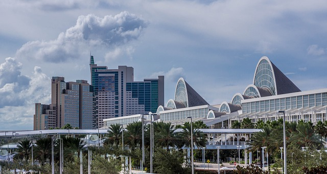 orlando-convention-center