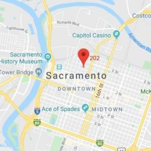 google my business listing for golden gate seo in downtown sacramento